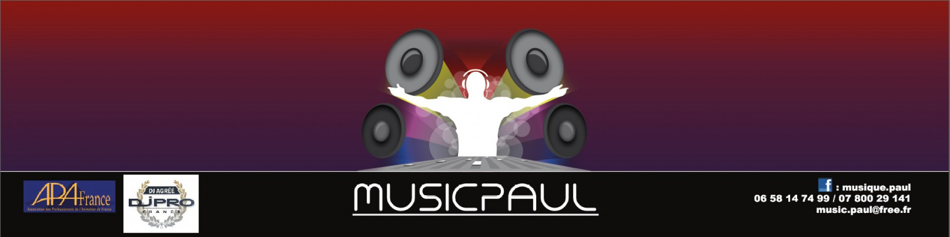 MUSIC PAUL ANIMATION