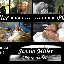 STUDIO MILLER PHOTO ET VIDEO
