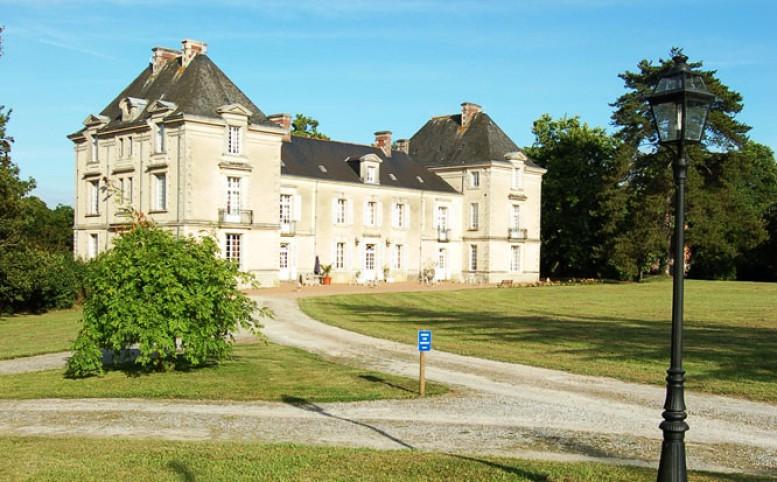 chteau de cop choux - Chateau Mariage Loire Atlantique