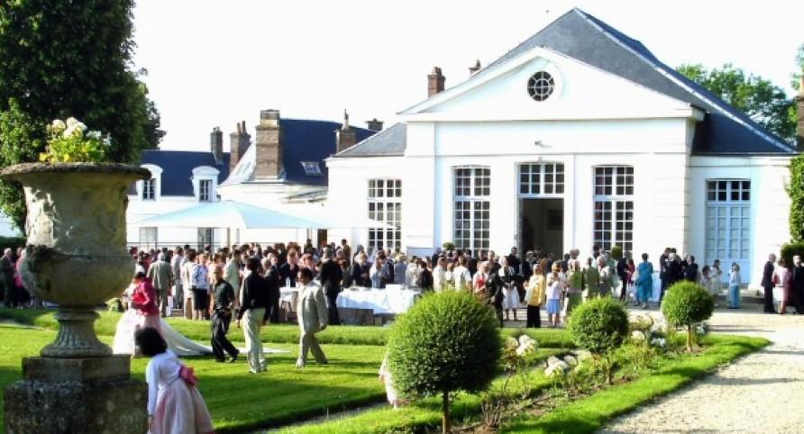 chteau du breuil - Chateau Du Breuil Mariage