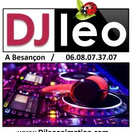 DJ LÉO ANIMATION