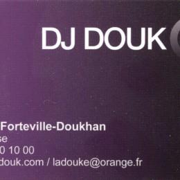 DJ DOUK TOULOUSE