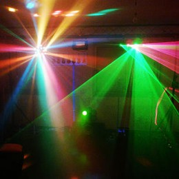 DJ ACTIV'