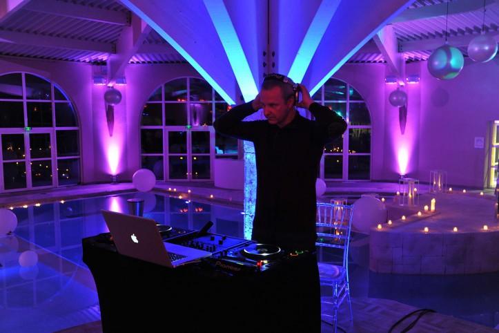 DJ OSCAR NIGHT