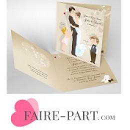 FAIRE-PART.COM