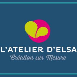 L'ATELIER D'ELSA FAIRE-PART