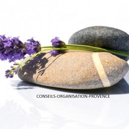 CONSEILS ORGANISATION PROVENCE