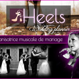 HEELS'MUSIC