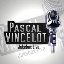PASCAL VINCELOT – CHANTEUR ANIMATEUR DJ
