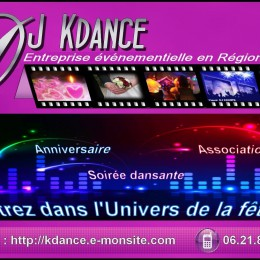Pascal DJ KDANCE