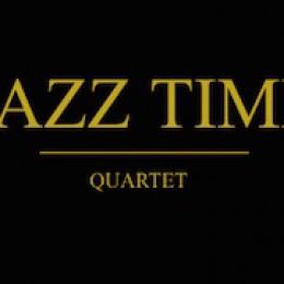JAZZ TIME quartet