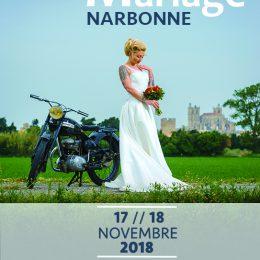 Salon du Mariage Narbonne