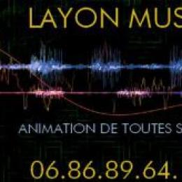 LAYON MUSIC