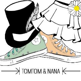 TOMTOM & NANA