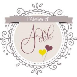 L'atelier d'Adèle