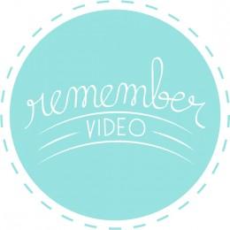 Remember Vidéo