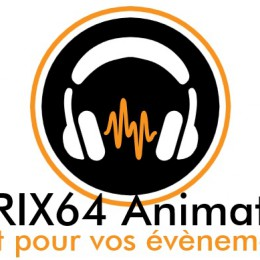 DJ RIX64 ANIMATION