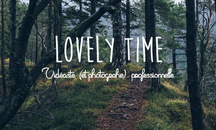 Aurélia Planterose (Lovely Time)