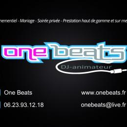 ONE BEATS