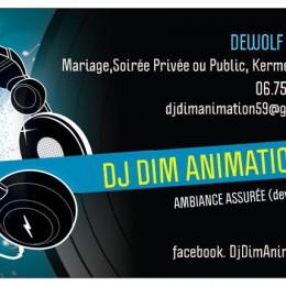 DJ DIM ANIMATION 59