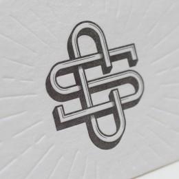 Sacrés Caractères Letterpress