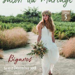 SALON DU MARIAGE DE BIGANOS BASSIN D'ARCACHON