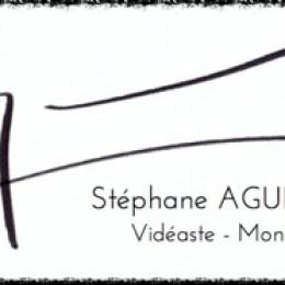 STÉPHANE AGUILERA VIDÉASTE – MONTEUR