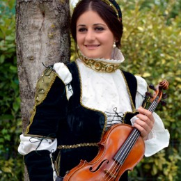 VIOLONISTE EUTERPE FOR EVENTS