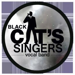 BLACK CATS SINGERS