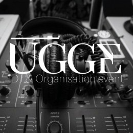DJ UGGE (PRONONCÉ HUGUEU)