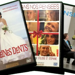 Webdeo Film mariage