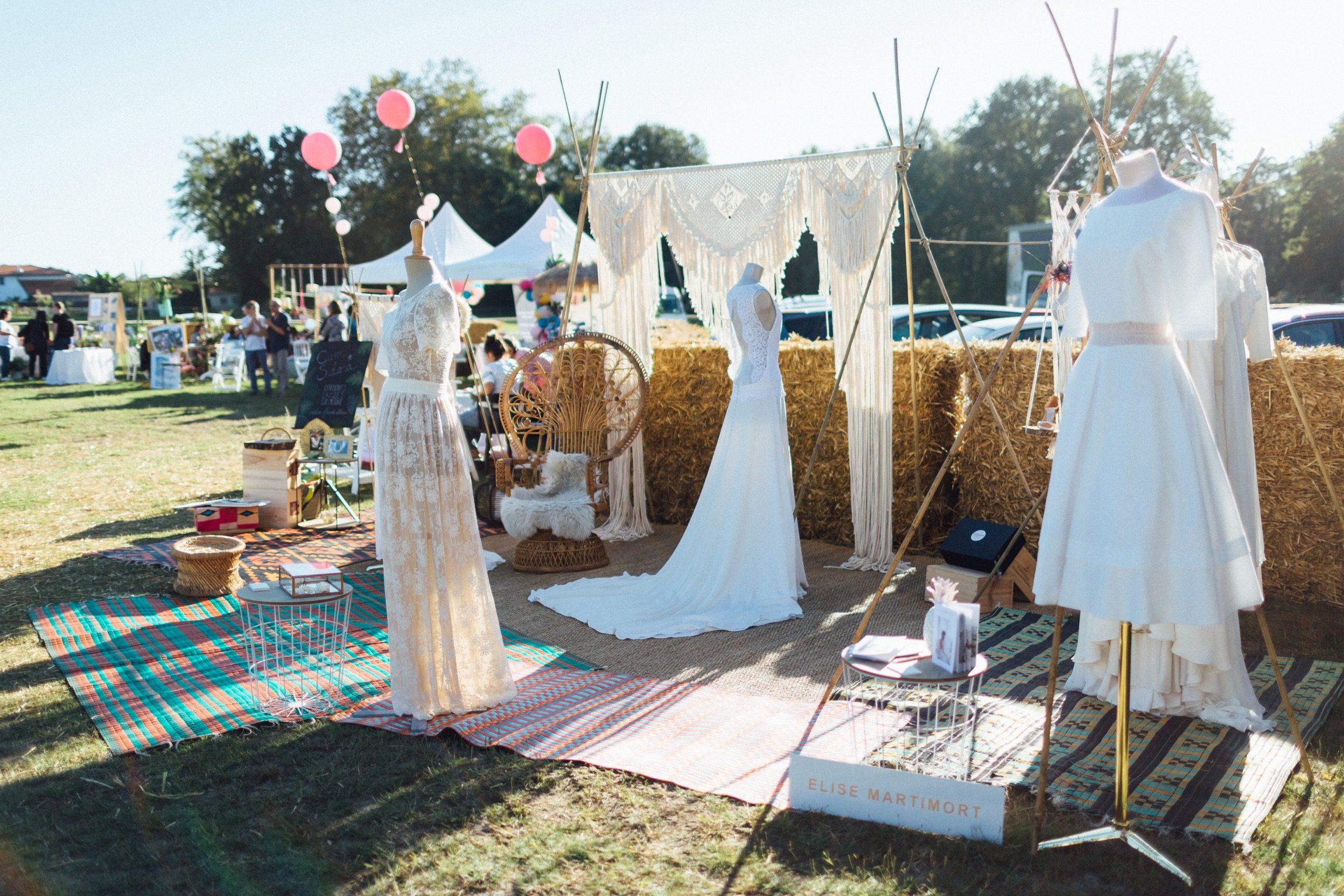 Salon du mariage : rendez-vous à la Wedding Party/Annulé pour cause de pluie