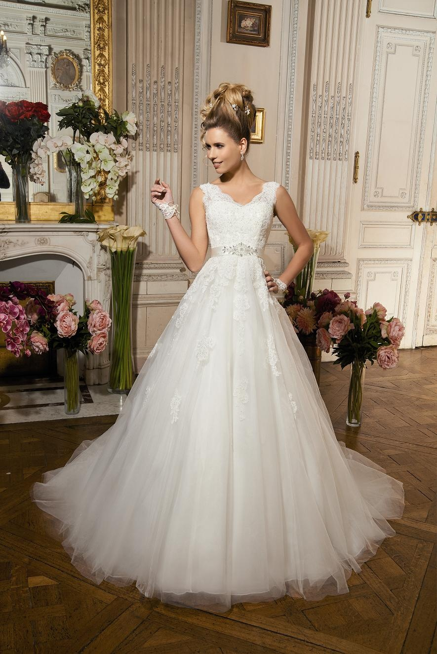 robe de marie deauville par tomy mariage collection 2015 robes - Tomy Mariage Prix