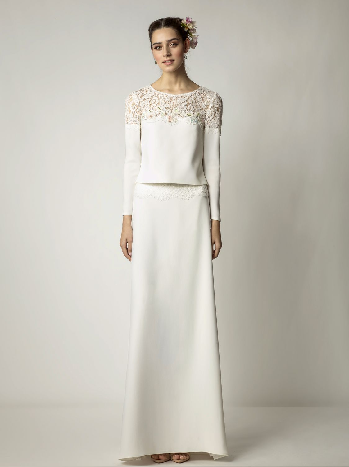 Robe mariage marie claire