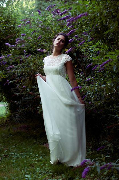 robe de mariee elise hameau