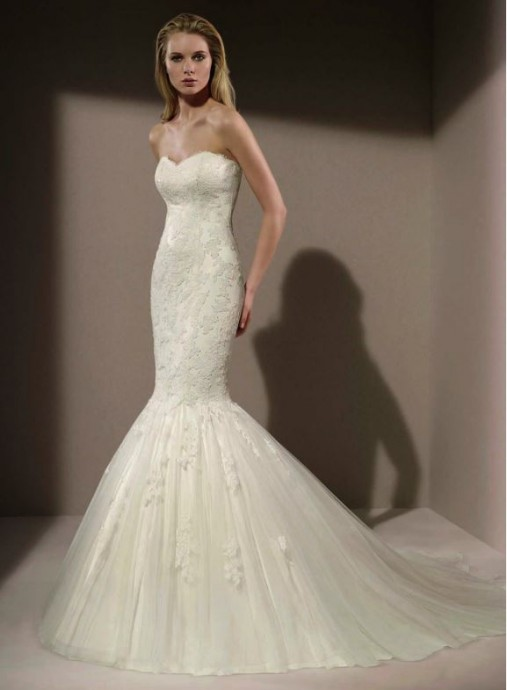 divina sposa , style 152,37