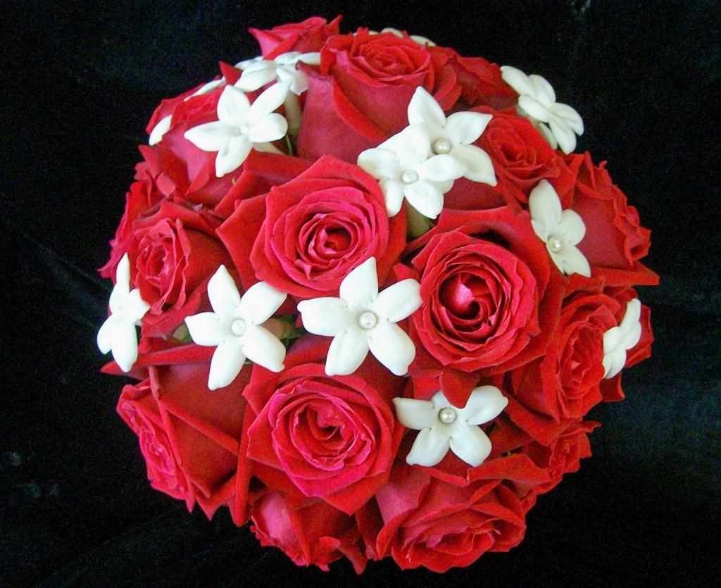 10 bouquets pour 10 styles de mari e for Bouquet de fleurs pour khotba