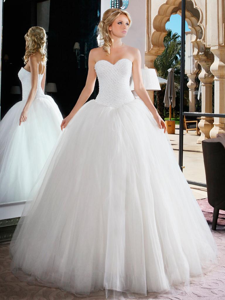 robe luxe herve mariage - Herve Mariage Paris