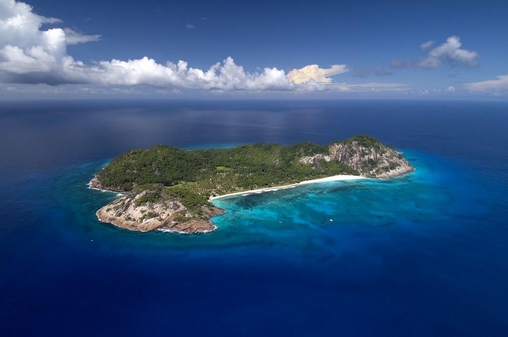 Ile de North Island