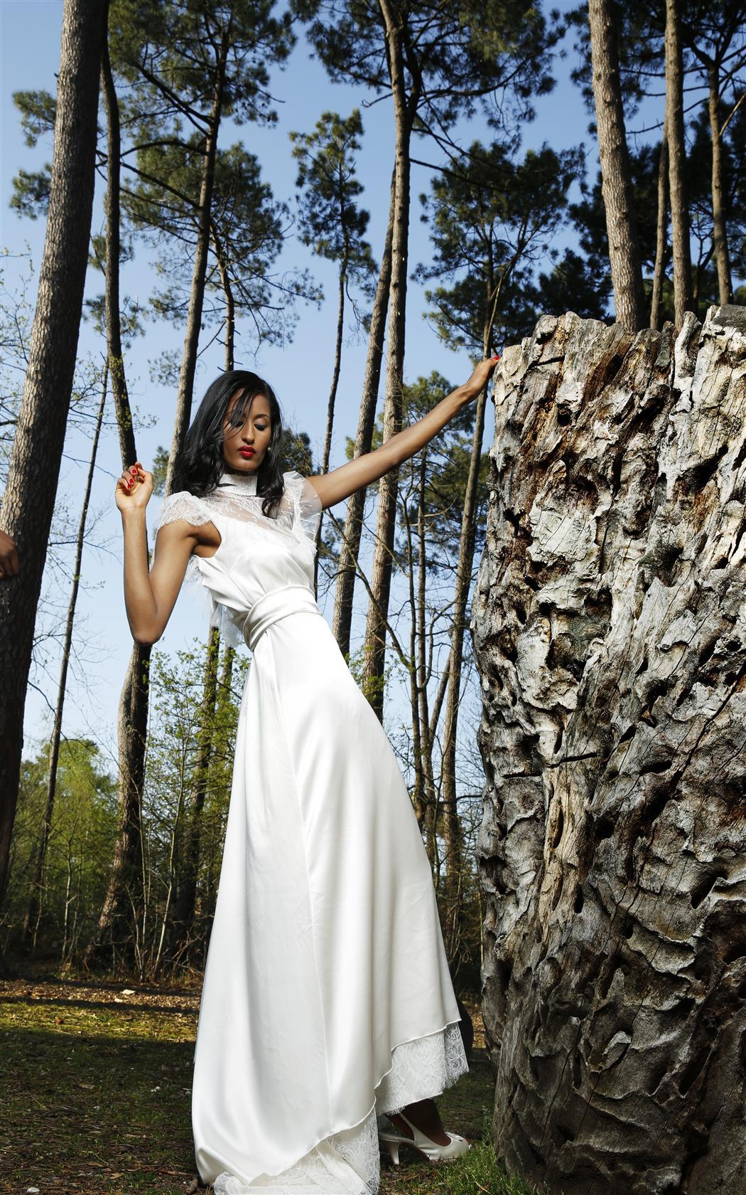 Gwanni l 39 esprit couture collection printemps t 2014 - Liste de mariage printemps ...