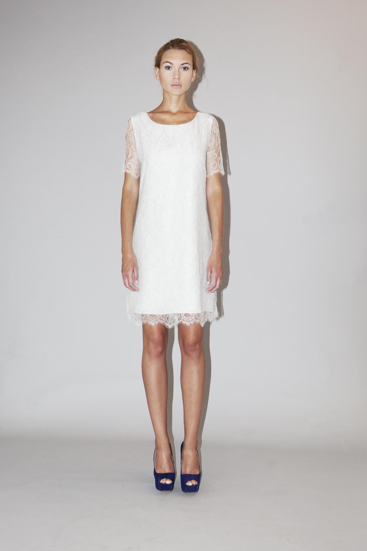 Lorafolk collection printemps t 2014 for Robes pour le mariage de printemps