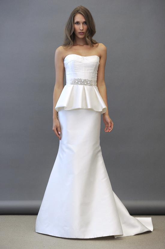 10 robes de mari e qui affinent la taille