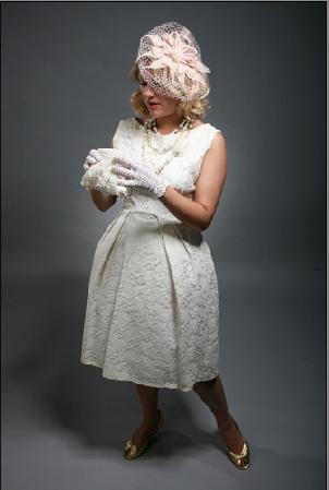 Elizabeth Avez collection 2012