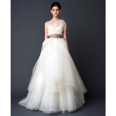 Vera Wang modèle Hazel