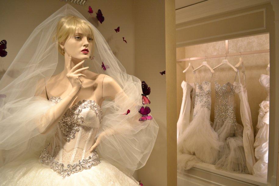 kleinfeld la boutique de robes de mari e des stars new