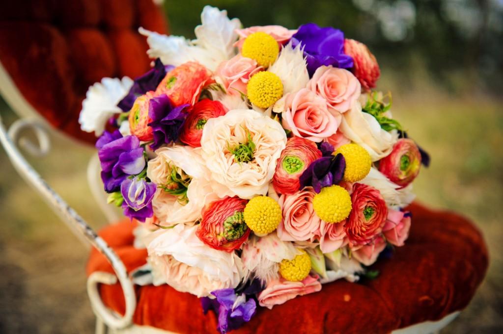10 Bouquets Pour 10 Styles De Mariee