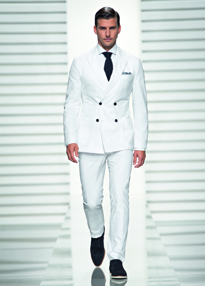 hugo boss - Smoking Hugo Boss Mariage