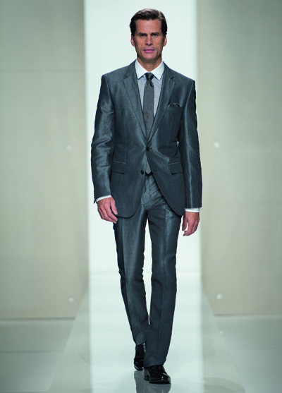 hugo boss collection 2012 modele 02_925_3405 - Smoking Hugo Boss Mariage