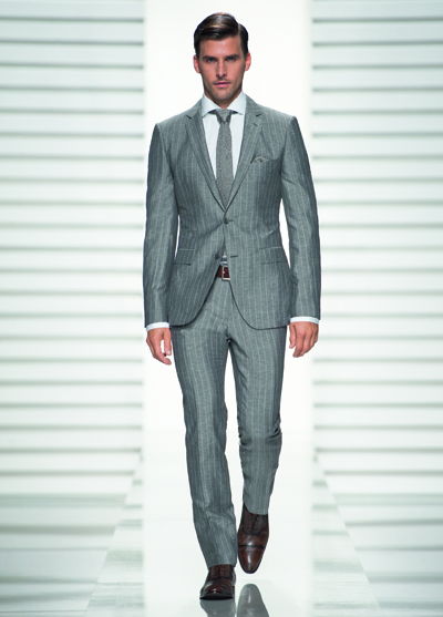 HUGO BOSS. Collection 2012. modele,04_936_3407