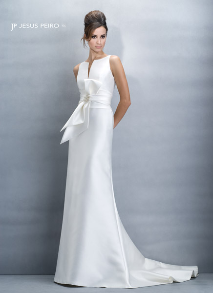 Robe de mariee nuit blanche for Robes de mariage nuits harlem